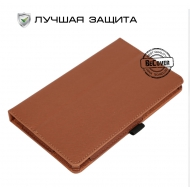Чехол BeCover Slimbook для Asus ZenPad 7 C Z170 Brown