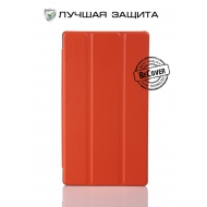 Чехол-книжка BeCover Smart Case для Lenovo Tab 2 A7-30 Orange