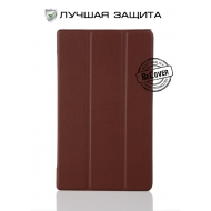 Чехол-книжка BeCover Smart Case для Asus ZenPad 8 Z380 Brown