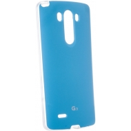 VOIA LG D618 G2 mini - Jelly Case (Blue)