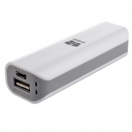 Drobak Power 2200 mAh White (606807)