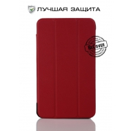 Чехол-книжка BeCover Smart Case для Samsung Tab A 10,1 T580/T585 Red