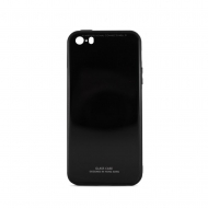 Чехол MiaMI Glass Case Huawei Y6 Prime 2018 Black