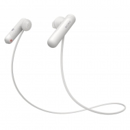Bluetooth гарнитура SONY WI-SP500 White