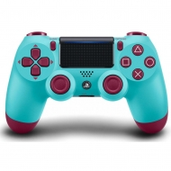 Sony DualShock 4 V2 (Berry Blue)
