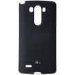 VOIA LG D618 G2 mini - Jelly Case (Black)