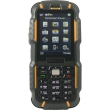 Sigma mobile X-treme DZ67 Travel (Black Yellow) (Официальная гарантия)