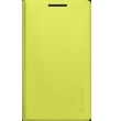 Lenovo Ideapad Tab2 A7-10 Folio Case and film, Green (ZG38C00012)