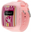 FixiTime Smart Watch Pink (FT-101P)  1