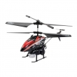 WL Toys Bubble Helicopter Red (WL-V757r)