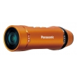 Panasonic HX-A1 Orange (HX-A1MEE-D)