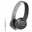 Гарнитура Sony MDR-ZX660AP Black (MDRZX660APB.E)