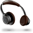 Bluetooth-гарнитура Plantronics Backbeat Sense Black