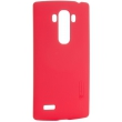 Чехол Nillkin LG G4 S/H734 Super Frosted Shield Red