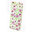 Diamond Silicone Lenovo A6000 Cath Kidston Wedding Flower