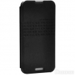 Чехол VOIA LG Optimus G Pro Flip Case Black c с окошком