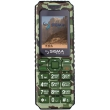 Sigma mobile X-Style 11 Dragon green camouflage (Официальная гарантия)