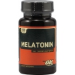 Антиоксидант Optimum Nutrition Melatonin 3 mg 100 tabs