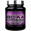 Аминокислотный комплекс ВСАА Scitec Nutrition BCAA Xpress 700 g (100 serving) Apple