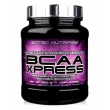 Аминокислотный комплекс ВСАА Scitec Nutrition BCAA Xpress 500 g (100 servings) Unflavored (без вкуса)