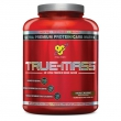 Гейнер BSN True-Mass 2640 g (16 servings) Strawberry