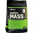 Optimum Nutrition Serious Mass 5455 g (16 servings) Chocolate
