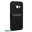 Панель Elegance BeCover для Samsung Galaxy A3 2017 A320 Black