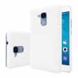 Чехол накладка NILLKIN Huawei GT3 Super Frosted Shield White
