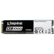 SSD накопитель Kingston KC1000 240 GB M.2 (SKC1000/240G)