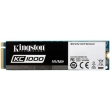 SSD накопитель Kingston KC1000 960 GB M.2 (SKC1000/960G)