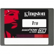 SSD накопитель Kingston SSDNow KC400 (SKC400S37/1T)