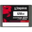 SSD накопитель Kingston SSDNow KC400 (SKC400S37/256G)