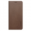 Чехол-книжка Flip Wallet Leather Cover Samsung A8+ 2018 GP-A730KDCFAAE Saddle Brown