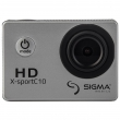Sigma mobile X-sport C10 Aqua BOX KIT silver