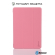 Чехол-книжка BeCover Smart Case для Samsung Tab A 8.0 2017 SM-T380/T385 Pink