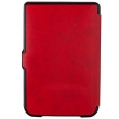 Обложка PocketBook Shell Cover (JPB626-2-RB-P) Red/Black совместимая с моделями PocketBook Touch HD/Touch HD 2/Basic 3/Basic Lux/Touch Lux 2/Basic Touch 2 Black