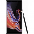 Samsung Galaxy Note 9 6/128GB Midnight Black (SM-N960FZKD) (Официальная гарантия)