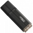 Флешка USB Verico 8Gb Cordial Black