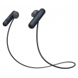 Bluetooth гарнитура SONY WI-SP500 Black
