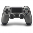 Геймпад Sony DualShock 4 V2 Steel Black (9357179)