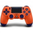 Геймпад Sony Dualshock V2 Sunset Orange (9918264)