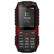 Sigma mobile X-treme DT68 black-red
