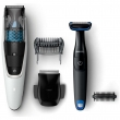 Триммер для бороды и усов Philips Beardtrimmer Series 7000 BT7204/85