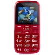 Sigma mobile Comfort 50 SLIM2 Red