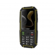 Sigma mobile X-treme ST68 black-yellow