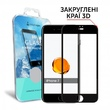 Защитное Стекло Makefuture 3D Apple Iphone 7 Black