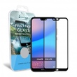 Защитное Стекло Makefuture Full Cover Huawei P20 Lite Black