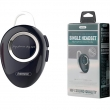 Bluetooth-гарнитура REMAX RB-T22 Black