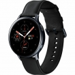 Смарт-часы Samsung Galaxy Watch Active 2 40mm Black Stainless steel (SM-R830NSKASEK)