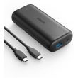 Внешний аккумулятор (Power Bank) Anker PowerCore 10000 mAh USB-C PD + PIQ2.0 Dark Grey (A1236HZ1)